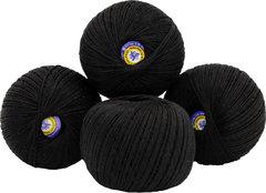 фиалка-4305-чёрный