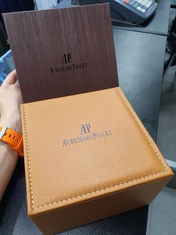 Коробка Audemars Piguet 262045