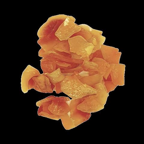 Папайя сушеная натуральная без сахара, 250 гр