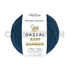 GAZZAL BABY Bamboo 95219