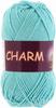 Пряжа Vita Charm 4185 (Аквамарин)