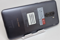 Смартфон Xiaomi Pocophone F1 6GB/128GB Black (Черный)