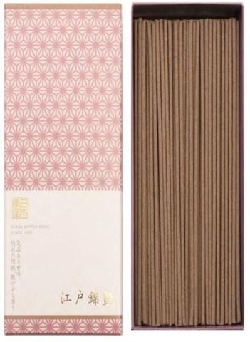 Японские благовония Edonishiki Tsuya 220шт