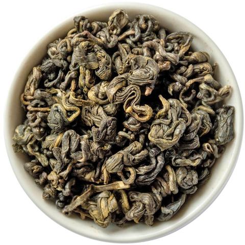 Зеленый чай Би ло Чунь (Изумрудные спирали весны)