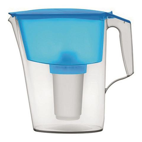 Фильтр-кувшин Аквафор Ультра голубой 2.5 литра