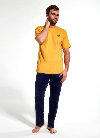 Пижама мужская со штанами CORNETTE 134 EXPLORE