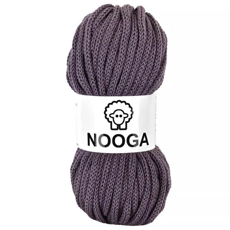 Теплый шнур Nooga Nooga Лиловый лилпип.JPG