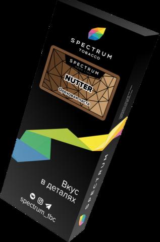 Табак Spectrum Hard Line Nutter (Ореховая паста) 100г