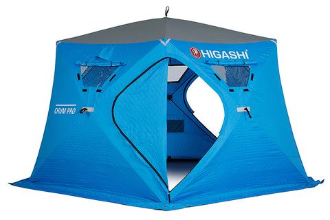 Палатка HIGASHI Chum Pro