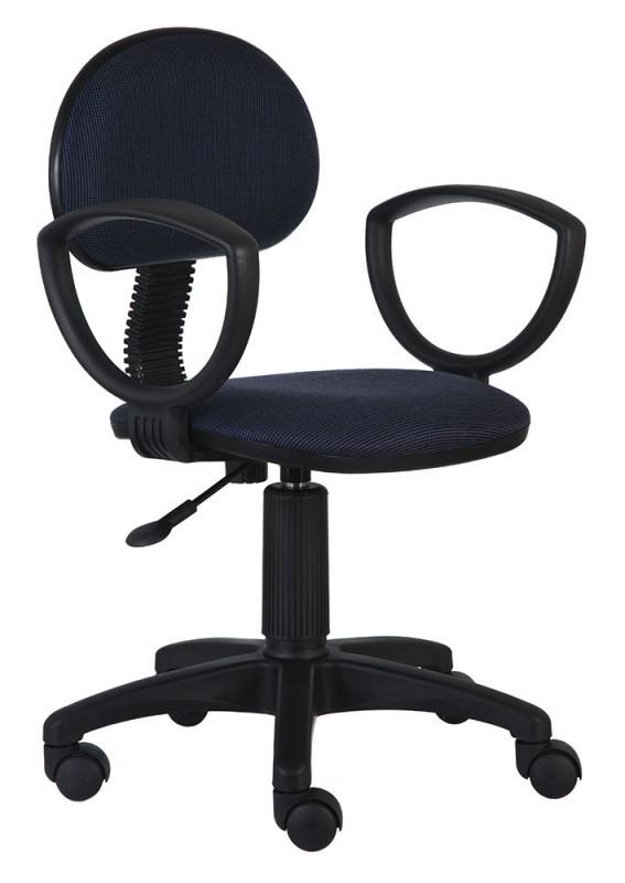 Кресло для персонала БЮРОКРАТ CH-213AXN