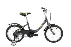 Детский велосипед Corto MIKI 2020 серый