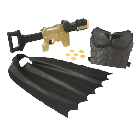 Dark Knight Rises Batman Combat Pack