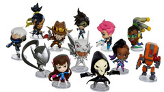Фигурка Blizzard: Cute But Deadly – Series 3 Blind Box