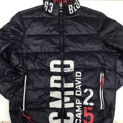 Куртка мужская CCB-2055-2283