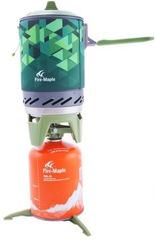 Система приготовления пищи Fire-Maple STAR FMS-X2 зеленая
