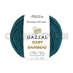 GAZZAL BABY Bamboo 95220