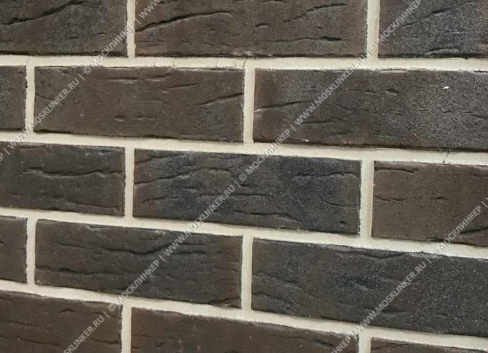 King Klinker - Blues shadow (HF27), Old Castle, 240x71x10, NF - Клинкерная плитка для фасада и внутренней отделки