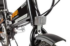 Велогибрид Volteco URBAN 500W