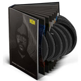 Johann Johannsson / Retrospective II (Limited Edition Box Set)(8CD+DVD)