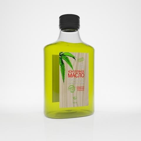 Конопляное масло 100мл Профихемп