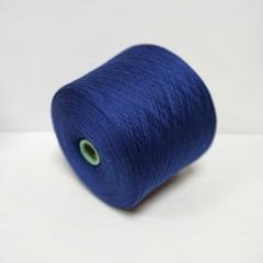 Zegna Baruffa, Cashwool/X, Меринос 100%, Фиолетово-синий, 2/48, 2400 м в 100 г