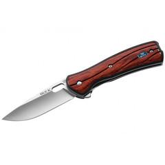 Складной нож BUCK 0346RWS Vantage Rosewood