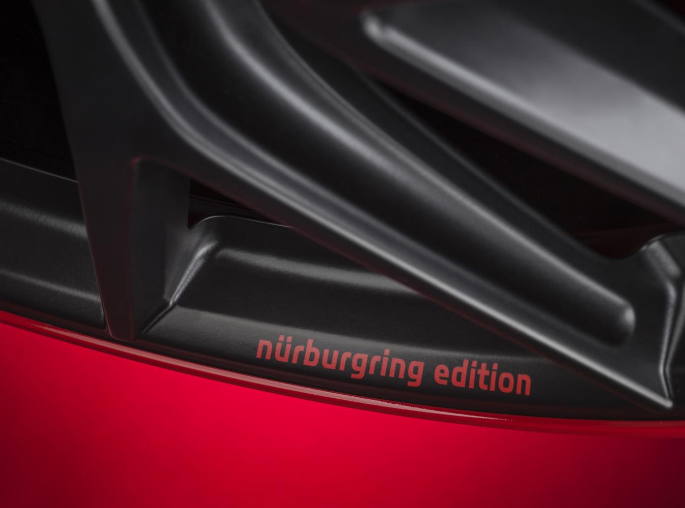 Диск колесный BBS CI-R Nürburgring Edition 8x19 5x112 ET44 CB82.0 satin black