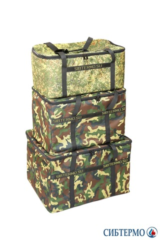 Малая сумка для теплообменника Сибтермо