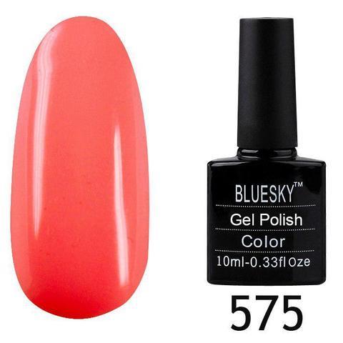 Bluesky, Гель-лак M575