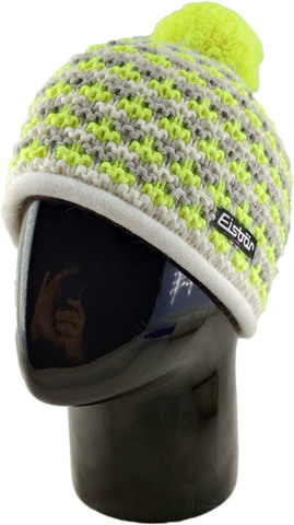 Картинка шапка Eisbar fidel pompon 950 - 1