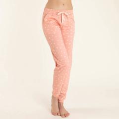 Женские брюки пижамные E21K-72D102