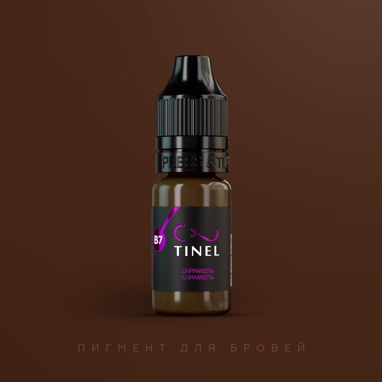 Tinel B7 Карамель