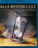 Blue Oyster Cult / Live At Rock Of Ages Festival 2016 (Blu-ray)