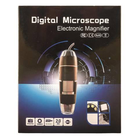 Цифровой карманный микроскоп