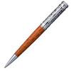 Pierre Cardin Leather - Brown, шариковая ручка, M