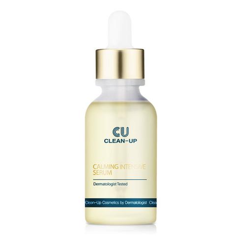 Успокаивающая Сыворотка CLEAN-UP Calming Intensive Serum