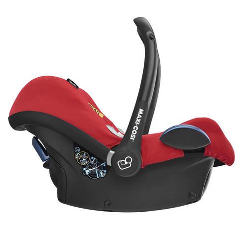 Автокресло Maxi-Cosi CabrioFix Nomad Red