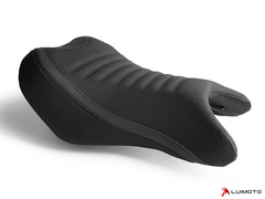 GSX-S750 17-19 Race Rider Seat Cover