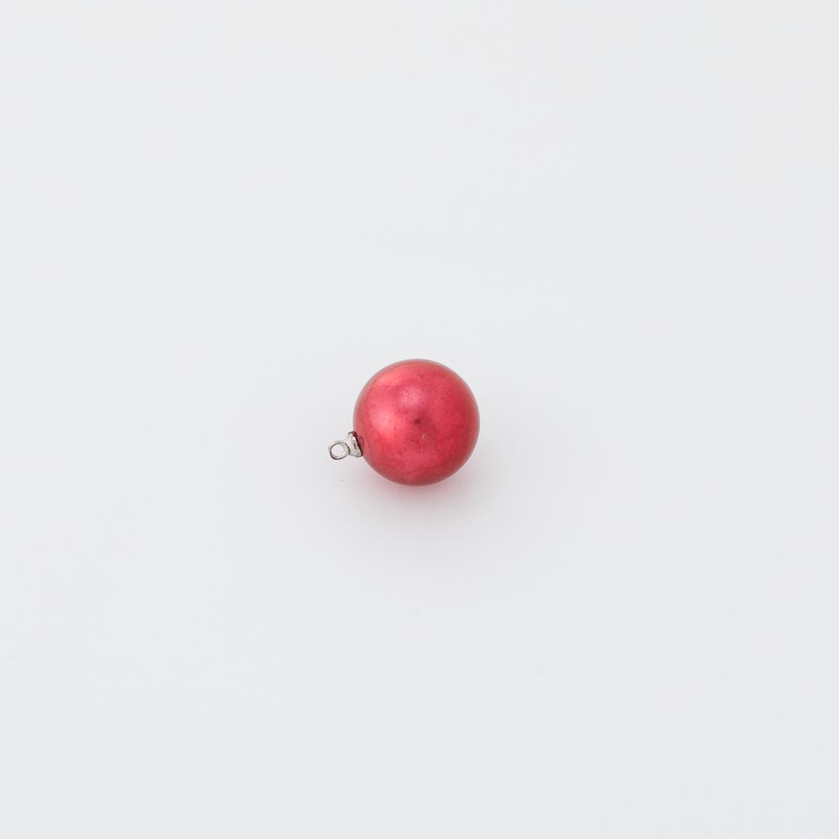 Пуговицы в виде жемчужин