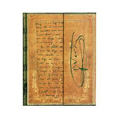 Embellished Manuscripts / Verdi, Carteggio / Ultra / Lined