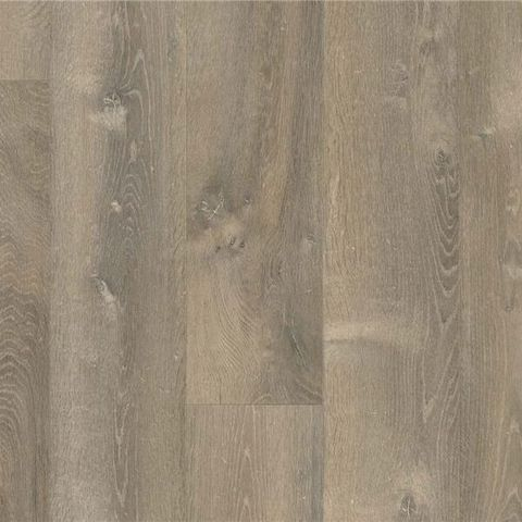 Виниловый ламинат Pergo Optimum Click Modern Plank V3131 Дуб речной серый темный 40086