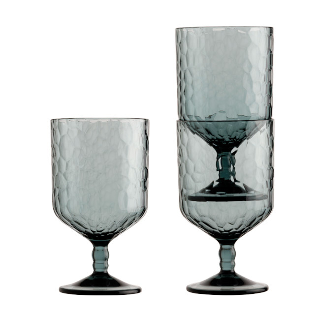WINE GLASS – LAGOON