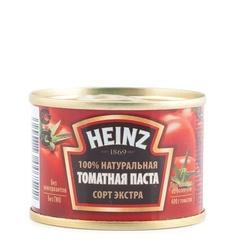 Томатная паста Heinz 70г