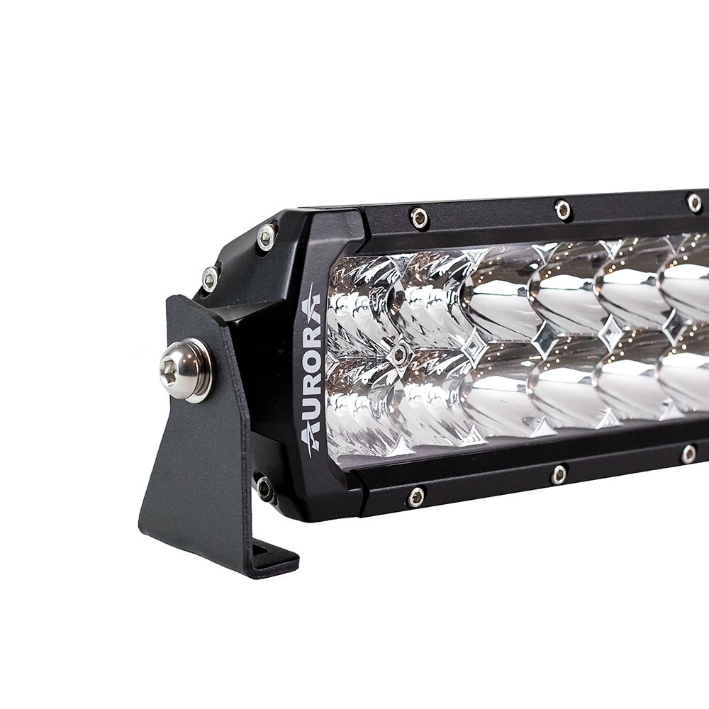 Фара Aurora 10 комбинированного белого света ALO-D5D-10 ALO-D5D-10