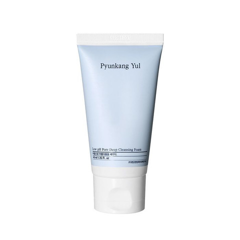 PYUNKANG YUL Cleansing Пенка для умывания Low pH Pore Deep Cleansing Foam 40ml