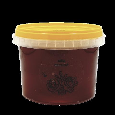 Мёд натуральный ЛЕСНОЙ, 1 кг