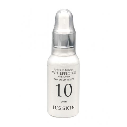 It's Skin Power 10 Formula WH Effector высококонцентрированная отбеливающая сыворотка