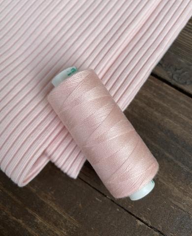 Нитки Dor Tak 139, светло-розовый