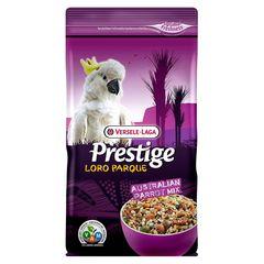 Корм для крупных попугаев Versele-Laga Prestige Premium Australian Parrot Loro Parque Mix