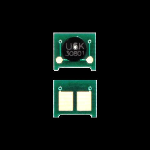 Чип (CHIP) MAK© 125A CB540A черный (black). - купить в компании MAKtorg